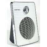 Alpatec S2000 - Soufflant mobile pour salle de bain 2000 Watts