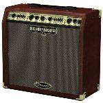 Behringer Ultracoustic ACX450 - Ampli guitare électro-acoustique