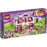 Lego 41039 - Friends : Le ranch du soleil