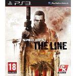 Spec Ops : The Line sur PS3