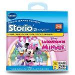 Vtech Jeu tablette Storio 2 : La Boutique de Minnie