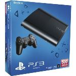 Sony PS3 Ultra Slim 500 Go