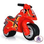 Injusa Porteur moto Neox