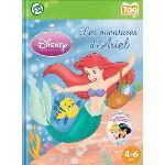 Leapfrog Livre Tag: Les aventures d'Ariel