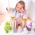 Haba Blocs de construction : Petit château