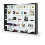 Links 99800800 - Vitrine murale Collecty (60 x 80 cm)