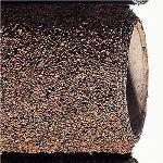 Faller Plaque de terrain : Ballast brun foncé - Echelle 1:120