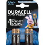 Duracell Ultra Power - Pile 1,5V LR03