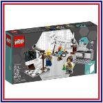 Lego 21110 - L'institut de recherches
