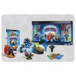 Pack de démarrage Skylanders Trap Team Dark sur PS3
