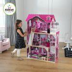 KidKraft 65909 - Maison de poupée Amelia