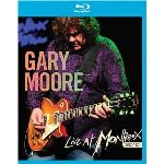 Gary Moore : Live at Montreux 2010