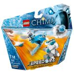 Lego 70151 - Legends of Chima : Frozen Spikes
