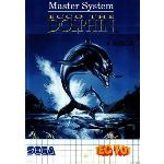 Ecco The Dolphin sur Master System