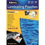 Fellowes 100 pochettes de plastification à chaud format A3 (175 µ)