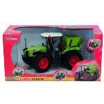 Majorette 213474606 - Tracteur Claas Xerion 28 cm