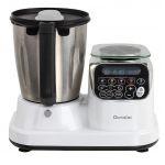 Domoclip DOP166 - Robot culinaire chauffant