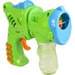 Lansay 25506 - Pistolet électrique bulles de savon