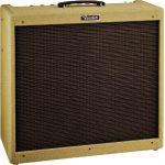 """Fender Blues Deville 410 Tweed Reissue - Combo 60W 4x10"""""""