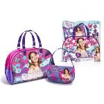 Canal Toys Sac et pochette chic Violetta
