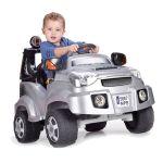 Feber Voiture Tout-terrain Rally électrique 2015