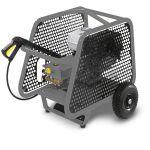 Kärcher HD 1050 B Cage - Nettoyeur haute pression thermique