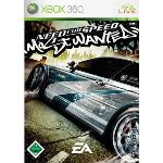 Need for Speed : Most Wanted sur XBOX360