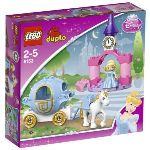 Duplo 6153 - Disney Princesse : Le carrosse de Cendrillon