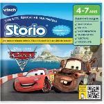 Vtech Jeu tablette Storio 2 : Cars 2