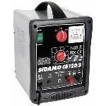 Sidamo CB 120 - Chargeur de batterie 120Ah 350W (20303016)