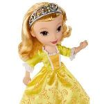 Mattel Poupée Princesse Amber