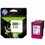 HP CC644EE - Cartouche d'encre n°300XL 3 couleurs