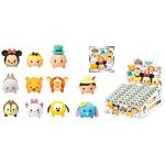 Porte-clés Tsum Tsum 3D Foam Series 1 Mystery Pack