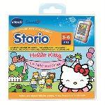 Vtech Jeu tablette Storio : Hello Kitty