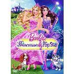 Barbie Princesse : La princesse et la pop star