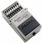 Boss Effect GEB-7 - Pédale Bass Equalizer