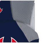 Cti New York Yankees - Drap housse (140 x 190 cm)