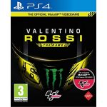 Valentino Rossi : The Game sur PS4