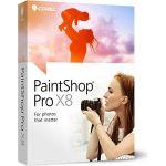 PaintShop Pro X8 pour Windows