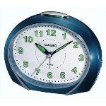 Casio TQ-269-2EF - Réveil quartz analogique alarme quotidienne