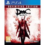 DmC : Devil May Cry - Definitive Edition sur PS4