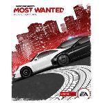 Need for Speed : Most Wanted (2012) sur Wii