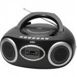 AEG SR 4370 - Radio stéréo CD/DAB+/USB