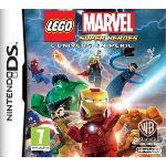 LEGO Marvel Super Heroes sur NDS
