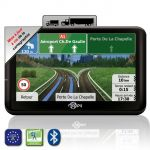 Mappy Ulti 555 Truck - GPS camion