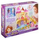 Mattel Château royal de Princesse Sofia