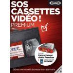 SOS Cassettes Vidéo! premium pour Windows