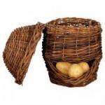27 offres rangement pommes de terre tous les prix des produits vendus en ligne. Black Bedroom Furniture Sets. Home Design Ideas