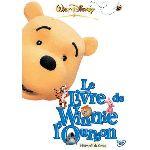 Winnie l'Ourson : Le livre de Winnie l'ourson