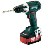 Metabo BS 18 LT - Perceuse visseuse sans fil 18V